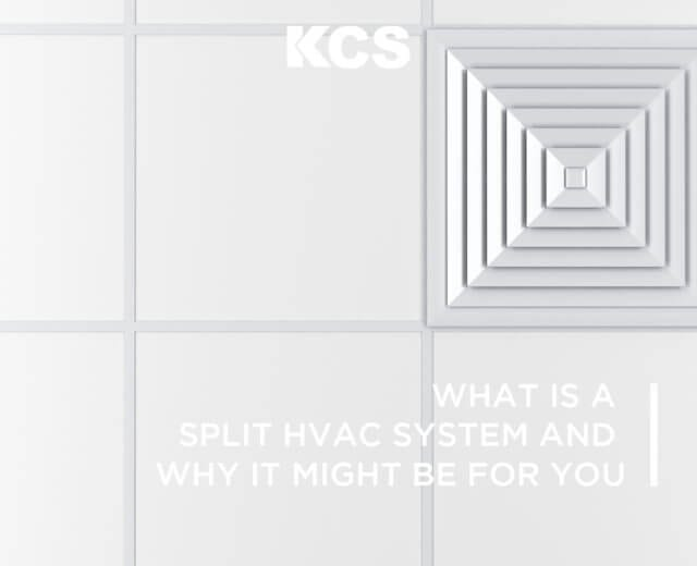 What are HVAC Splits