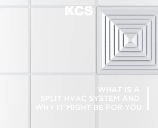 What are HVAC Splits